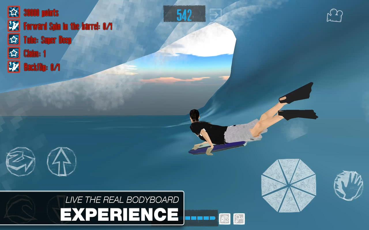 The Journey - Bodyboard Game APK Download - Gratis ...