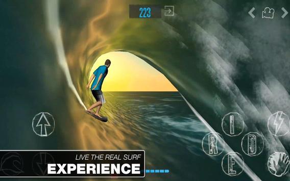 The Journey - Surf Game screenshot 8