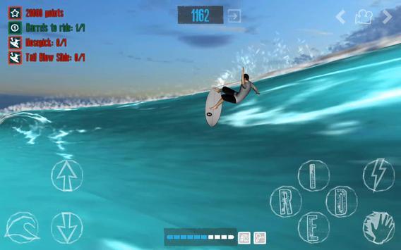 The Journey - Surf Game screenshot 14