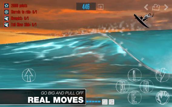 The Journey - Surf Game screenshot 19