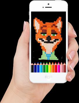 pixel art dot 2 dot screenshot 2