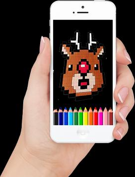 pixel art dot 2 dot screenshot 3