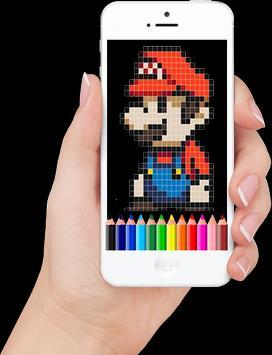 pixel art dot 2 dot screenshot 4