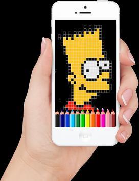 pixel art dot 2 dot screenshot 5