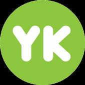 YourKey Lockscreen icon