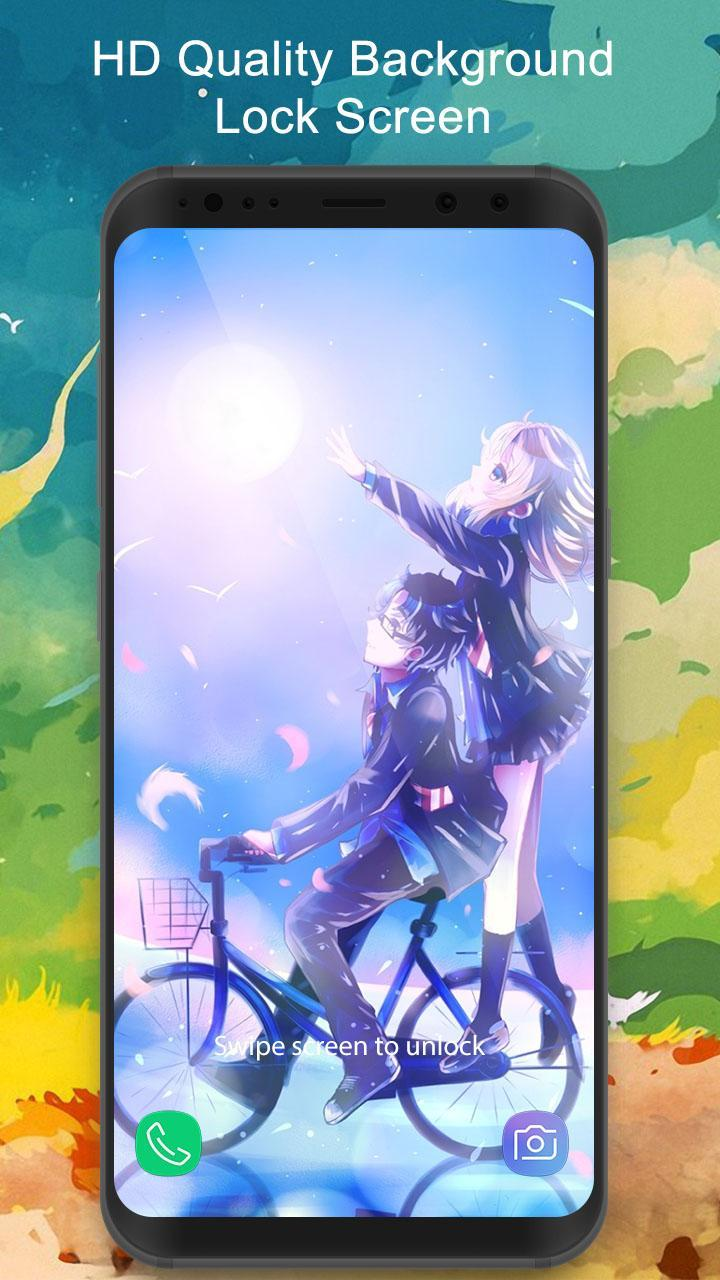 Your Lie In April Wallpaper For Android Apk Download