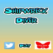 Shipwreck Diver (free) icon