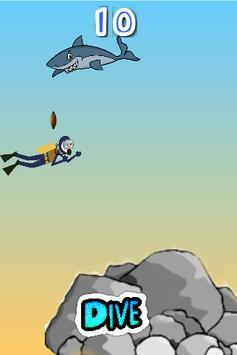 Shipwreck Diver (free) apk screenshot