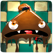 Poo Heroes: Bad Fiends icon