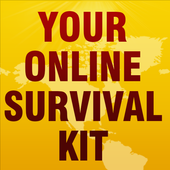 Your Online Survival Kit icon