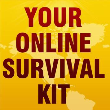 Your Online Survival Kit apk screenshot