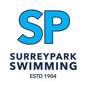 Surrey Park Swimming App icon