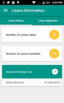 Your School App apk screenshot