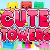 Cute Towers icon