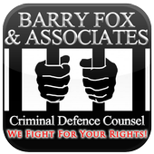 Barry Fox Criminal Defence Law icon