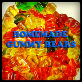 Gummy Bears icon