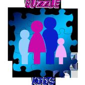 Puzzle Kids App icon