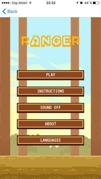 Ranger pro screenshot 3