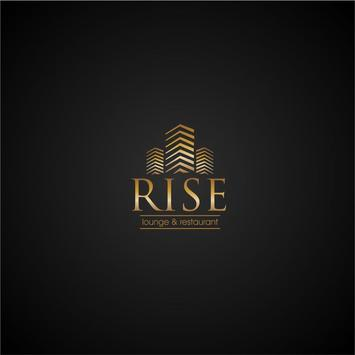 Rise Nightclub and Lounge poster