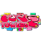 Towers game icon