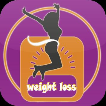 Weight Loss Tips poster