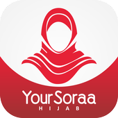 YourSoraa Hijab icon