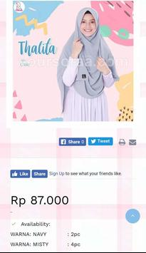 YourSoraa Hijab screenshot 2
