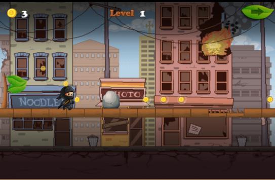spring ninja jump apk screenshot