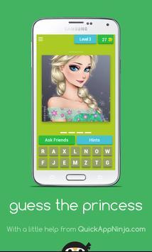 Guess the princess screenshot 3