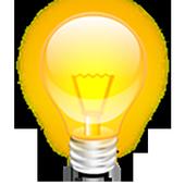 FlashLight Free - فلاش الكامرة icon
