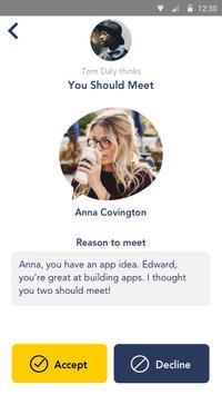 You Should Meet screenshot 3