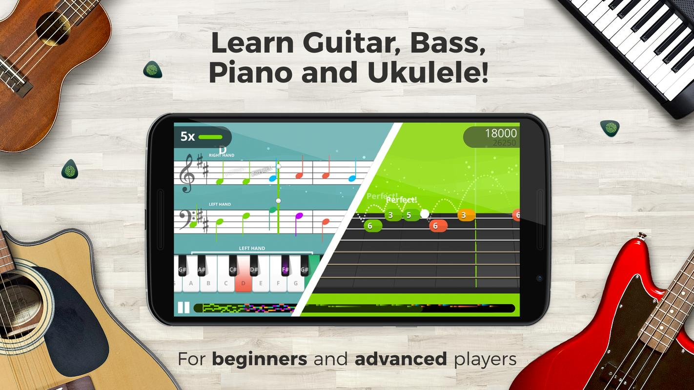 Get Free Guitar Lessons for Beginner - Microsoft Store