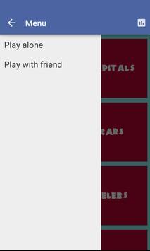Hangman 2017! screenshot 5