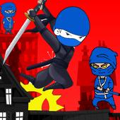 Juegos Ninja aventura gratis icon