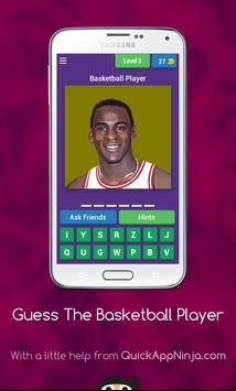 play basket ball game apk screenshot