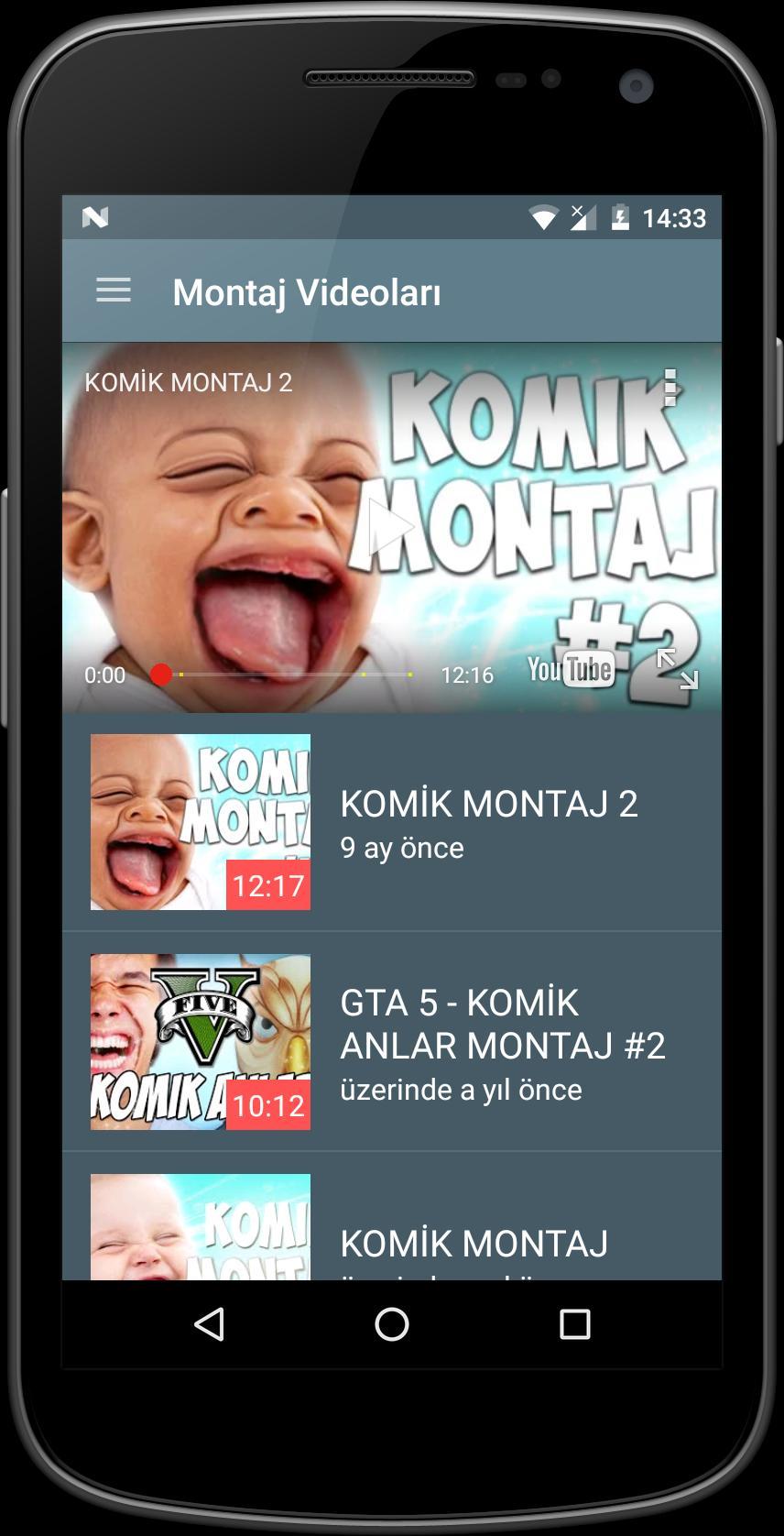 NDNG Enes Batur pour Android - Téléchargez l'APK