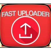 Fast Uploader icon