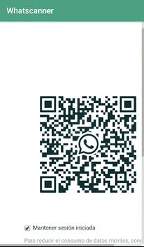 WhatScan for Wasap apk screenshot