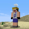 999 NOOB Skin for MCPE