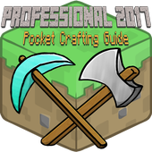 Crafting Guide Professional for Minecraft icon