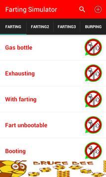 Farting and Burping Simulator poster