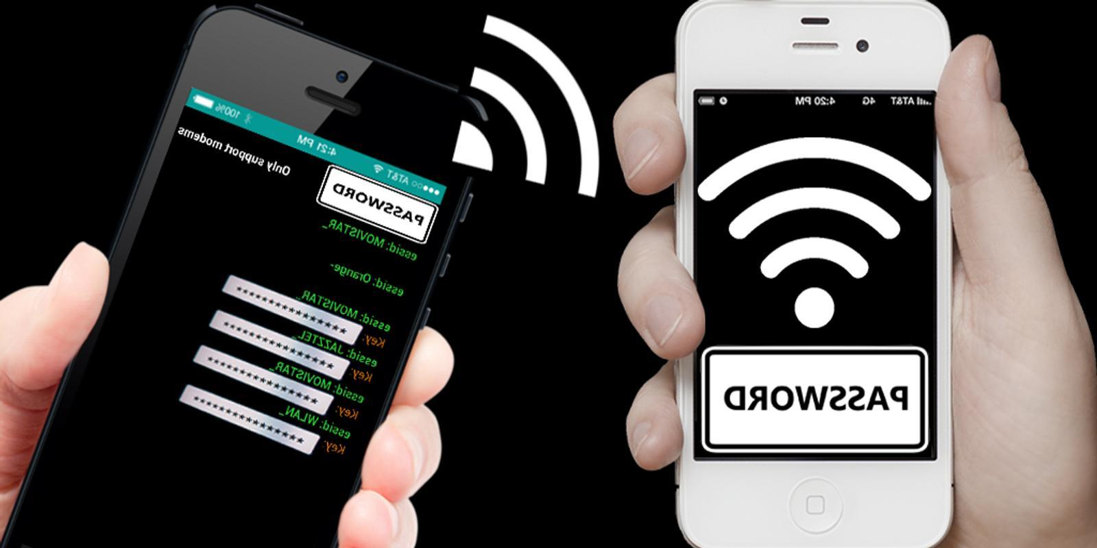 Wifi Hacker Password Simulator APK Download - Free ...