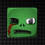 Slithering Zombie.io icon