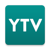 YouTV german TV in your pocket icon