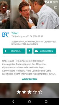 YouTV german TV in your pocket apk screenshot
