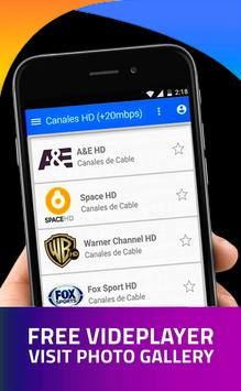You Tv Player 2017 apk screenshot