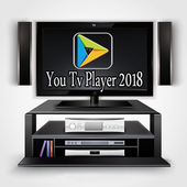you tv player 2018 icon