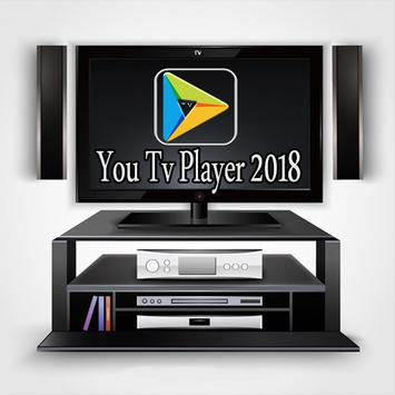 you tv player 2018 poster