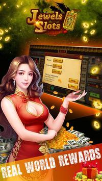 Jewels Slots: Free Casino Game screenshot 8