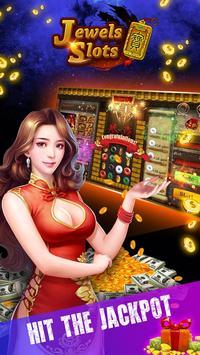 Jewels Slots: Free Casino Game screenshot 9